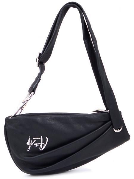 седельная сумочка клатч Renato angi