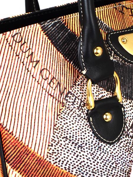 Имиджевая дамская сумка итальянского бренда GATTINONI 22061-1657