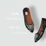 обувь Португалии
